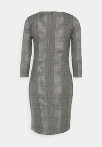 More & More - Shift dress - grey - 1