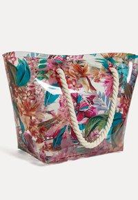OYSHO - Shopping bag - multi-coloured - 1