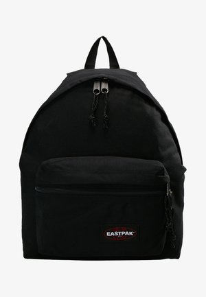 PADDED ZIPPLER - Mochila - black