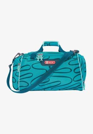 Sports bag - happy turtle