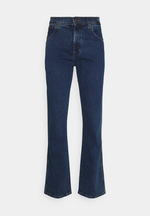 TEXAS - Jeans straight leg - blast blue
