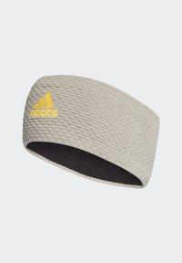 adidas Performance - GRAPHIC HEADBAND - Kopftuch - grey - 2