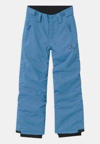Rip Curl - OLLY UNISEX - Zimní kalhoty - blue - 0