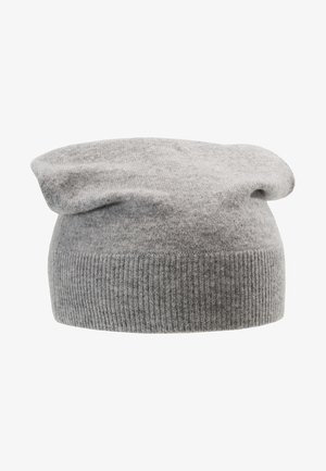 Beanie - light grey