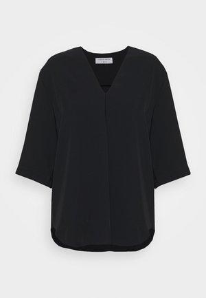 AKASIA - Bluse - black