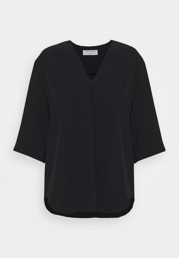 AKASIA - Blouse - black
