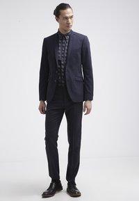 Tiger of Sweden - NEDVIN - Suit jacket - dark blue - 1