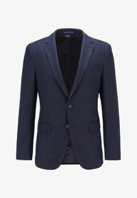 BOSS - NASLEY4 - Blazer - open blue - 5