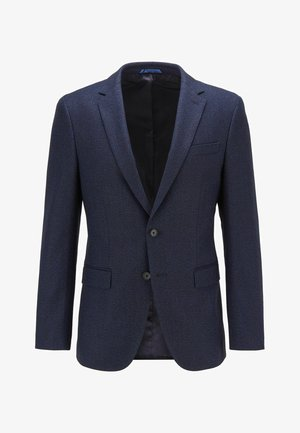 NASLEY4 - Giacca - open blue