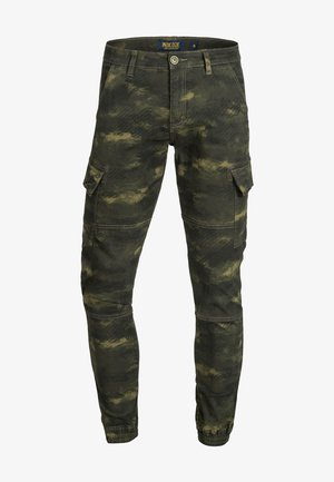 Cargo trousers - dired