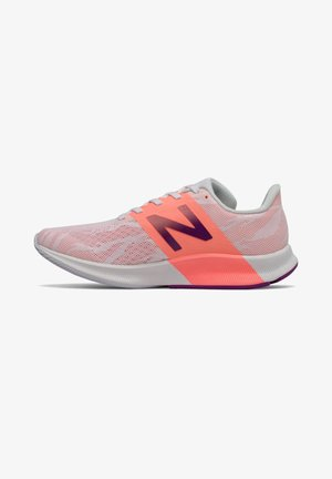 W890 - Neutral running shoes - moon dust/ginger pink/plum