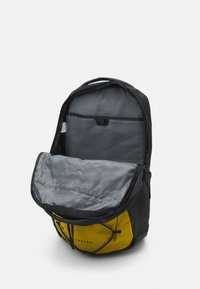 The North Face - JESTER UNISEX - Rucksack - anthracite/ochre - 4