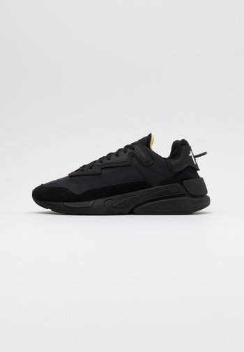 SERENDIPITY S-SERENDIPITY LC SNEAKERS - Trainers - black
