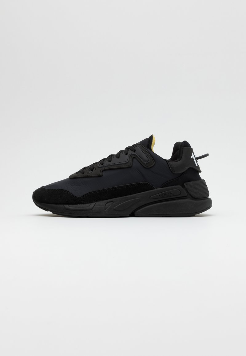 Diesel - SERENDIPITY S-SERENDIPITY LC SNEAKERS - Trainers - black