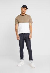 Only & Sons - ONSLOOM RINSE  - Jeans slim fit - blue denim - 3