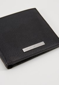 Armani Exchange - BIFOLD - Lompakko - black - 2