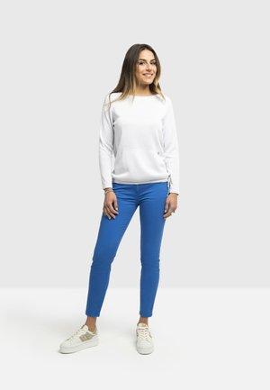 Jeans Skinny Fit - bluette