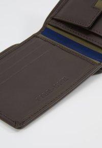 Pier One - LEATHER - Wallet - dark brown - 2