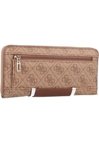 Guess - Wallet - brown - 3