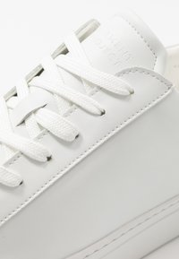 GARMENT PROJECT - TYPE VEGAN - Sneakers basse - white - 5