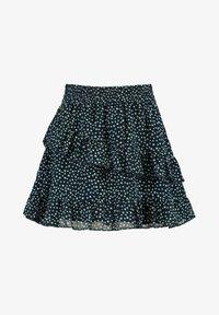 America Today - ROCK ROBBY JR. - Pleated skirt - dark blue - 0