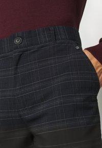 Blend - PANTS - Kalhoty - black - 3