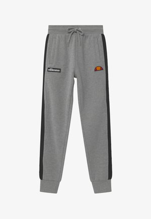 DECANO - Tracksuit bottoms - grey