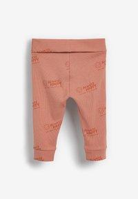 Next - 3 PACK - Leggings - Trousers - multi-coloured - 2