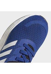 adidas Performance - DURAMO UNISEX - Sports shoes - blue - 7