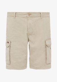 Napapijri - NORE - Shorts - beige - 3