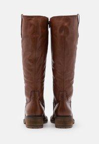 Gabor Comfort - Boots - caramello - 3