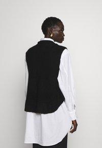 Bruuns Bazaar - PARISA NEA - Jumper - black - 2