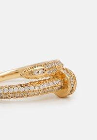 ALDO - NALPAS - Ring - clear/gold-coloured - 2
