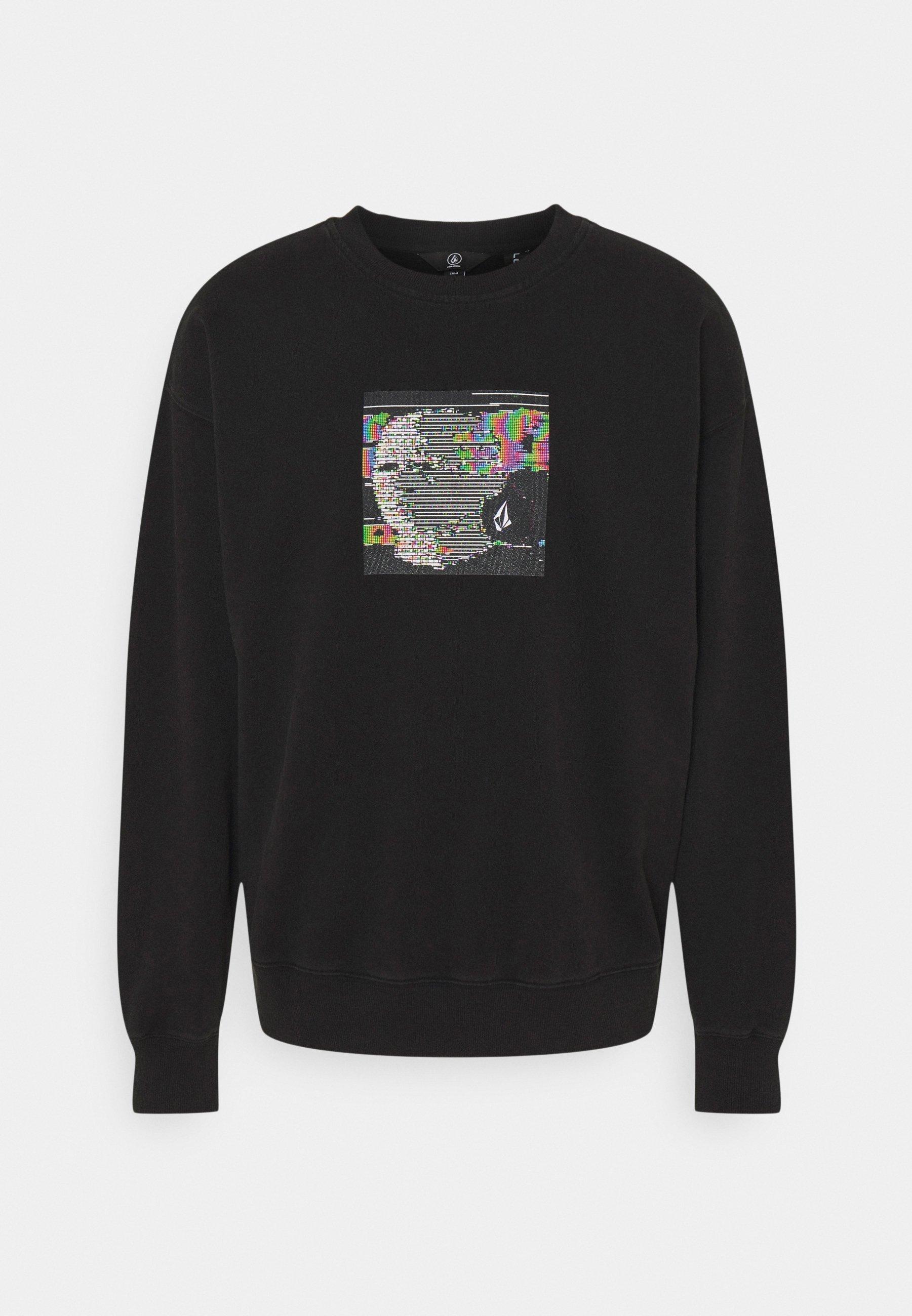 Men ANIMOSCILLATOR CREW - Sweatshirt