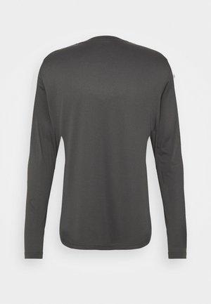 MONERILLO - Pitkähihainen paita - grey