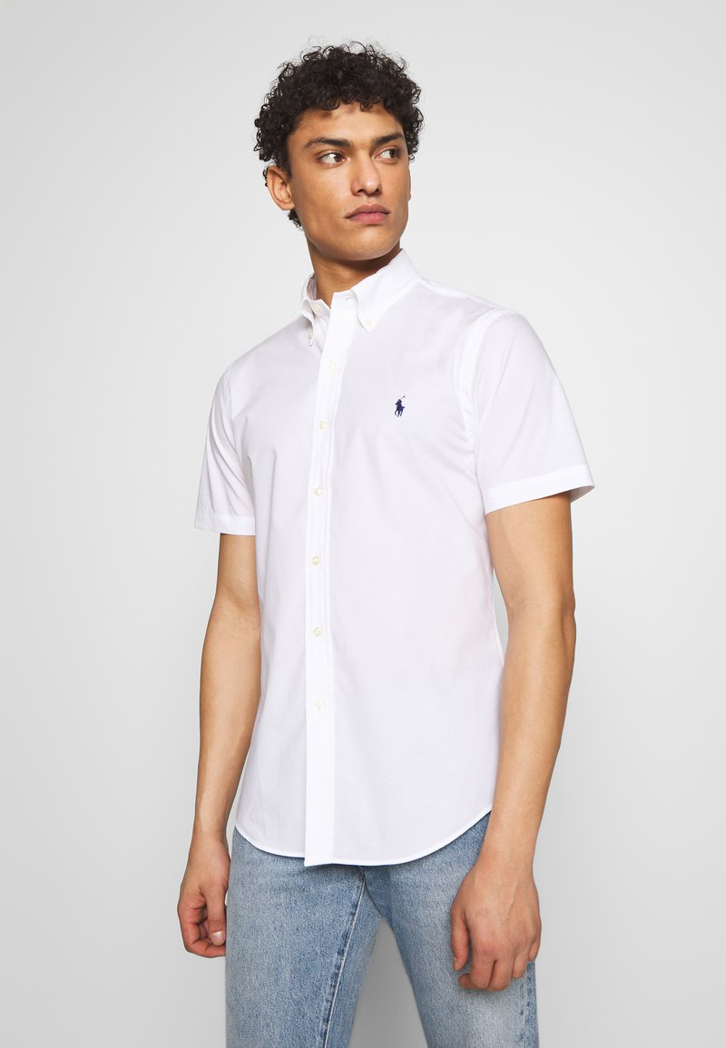 Polo Ralph Lauren - Shirt - white