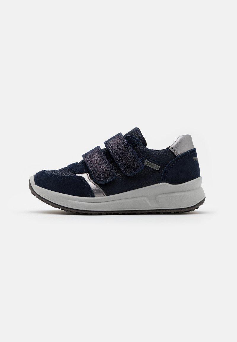 Superfit - MERIDA  - Sneaker low - blau