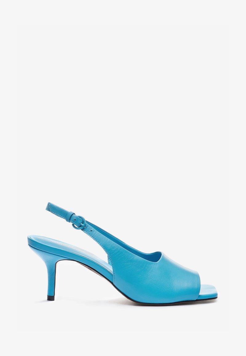 Next - Sandaler - blue