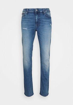 SIMON  - Jeans slim fit - denim