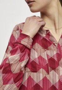 PEPPERCORN - Blouse - maroon red - 3