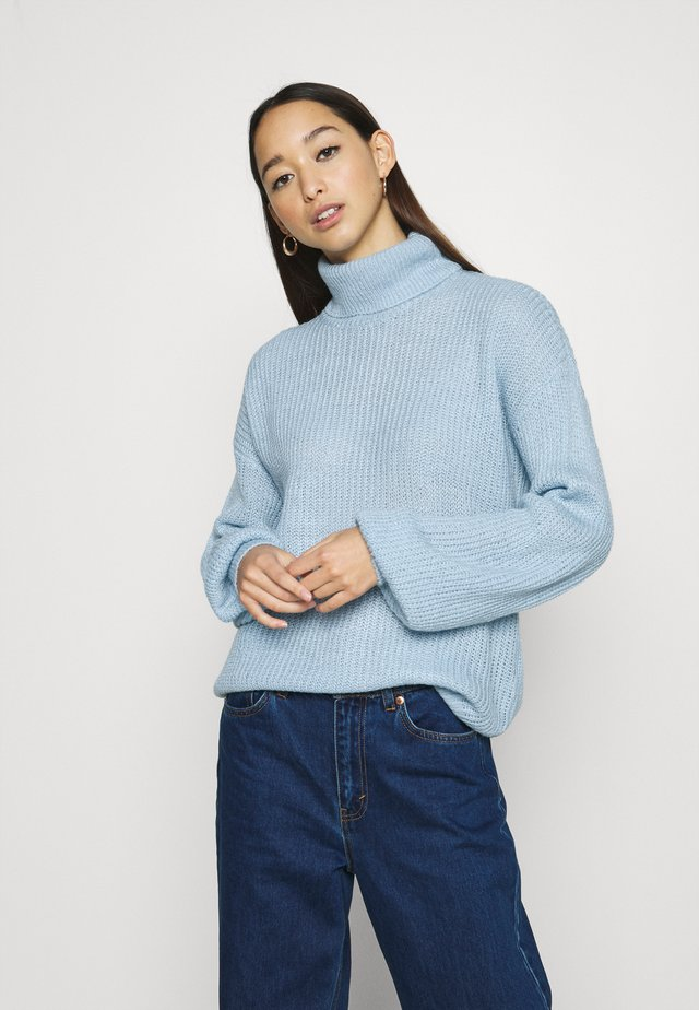VIWULFIE TURTLE NECK  - Trui - allure