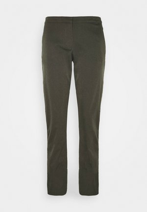 WINTER PANTS - Stoffhose - granite