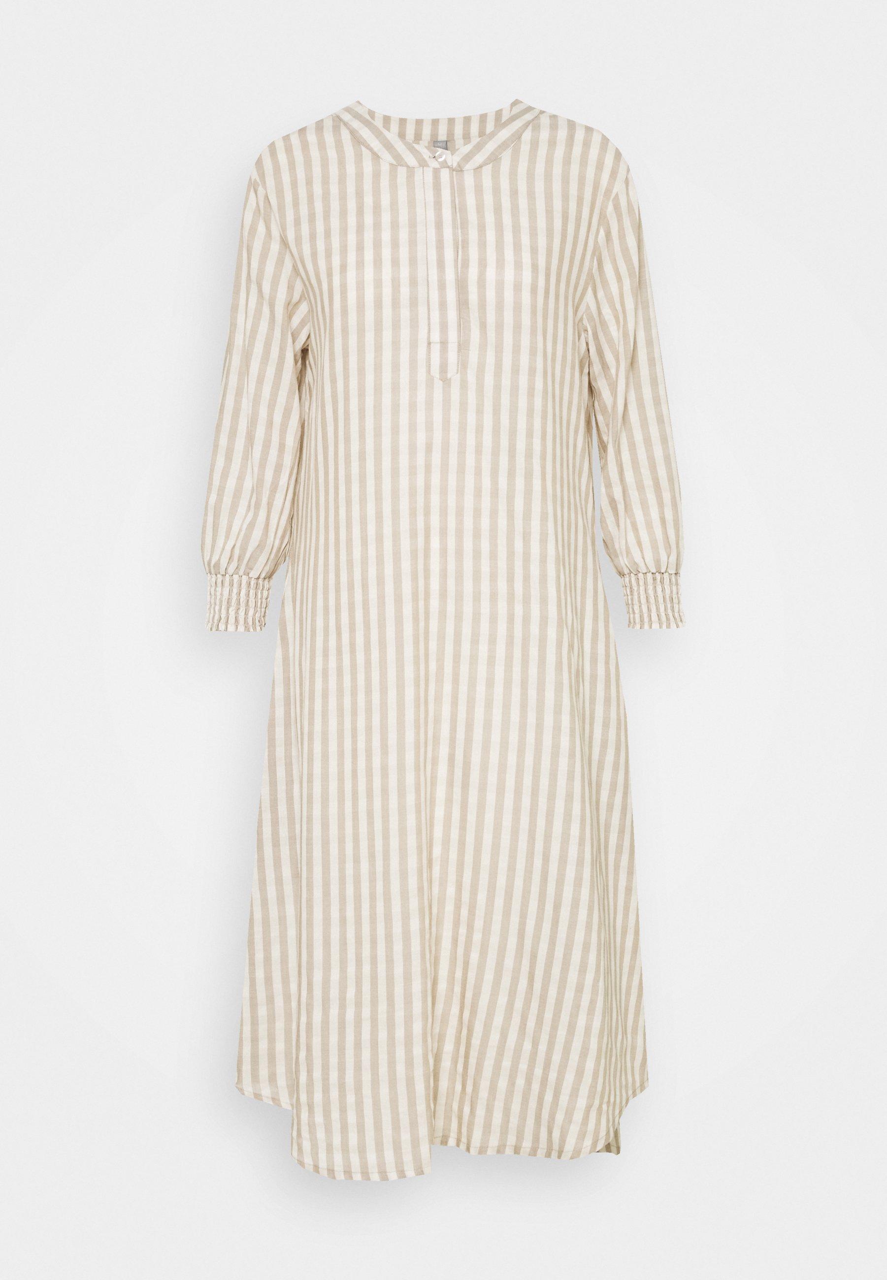 Women NOOR DRESS - Maxi dress