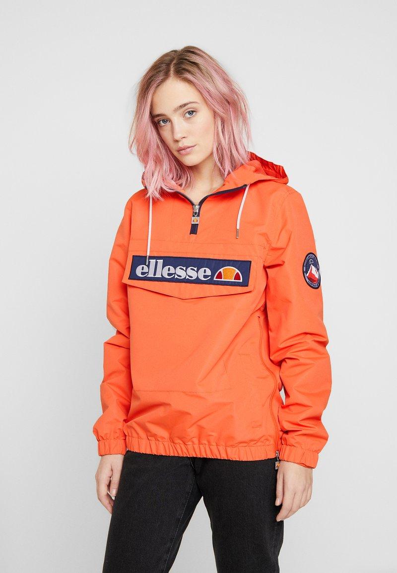 Ellesse - MONTEZ - Windbreaker - orange