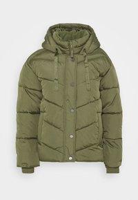 GAP - PUFFER  - Winter jacket - greenway - 7