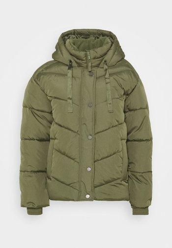 PUFFER  - Winter jacket - greenway