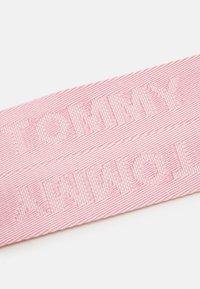 Tommy Hilfiger - KIDS FLAG BELT UNISEX - Riem - pink - 2