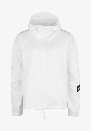 W.N.D.  - Trainingsjacke - white