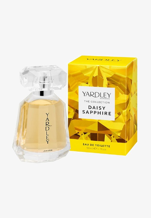 Eau de Parfum - gelb
