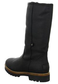 Panama Jack - Boots - black - 4